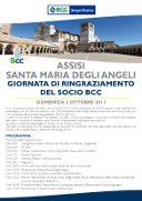Locandina Assisi