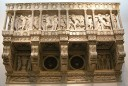 Cantoria del Duomo di Firenze eseguita da Donatello