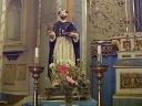 Statua San Domenico