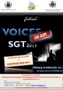 manifesto voice on air 2011
