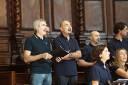 Coro BCC di Atessa ad Assisi - Foto3
