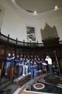 Coro BCC di Atessa ad Assisi - Foto8