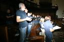 Coro BCC di Atessa ad Assisi - Foto6