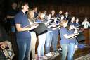 Coro BCC di Atessa ad Assisi - Foto7