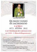 Locandina P. Giuseppe