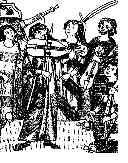 La viella (o fidula) è lo strumento ad arco principe del Medioevo