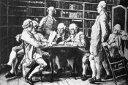 Gli Enciclopedisti - promotori della rivoluzione culturale dell'Illuminismo -
