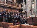 coro-bcc-udienza-papa-francesco