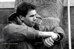 Dario Impicciatore - Insegnante di Teatro