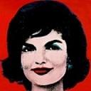 Jackie Kennedy di Andy Warhol