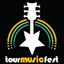 Logo Tour Music Fest